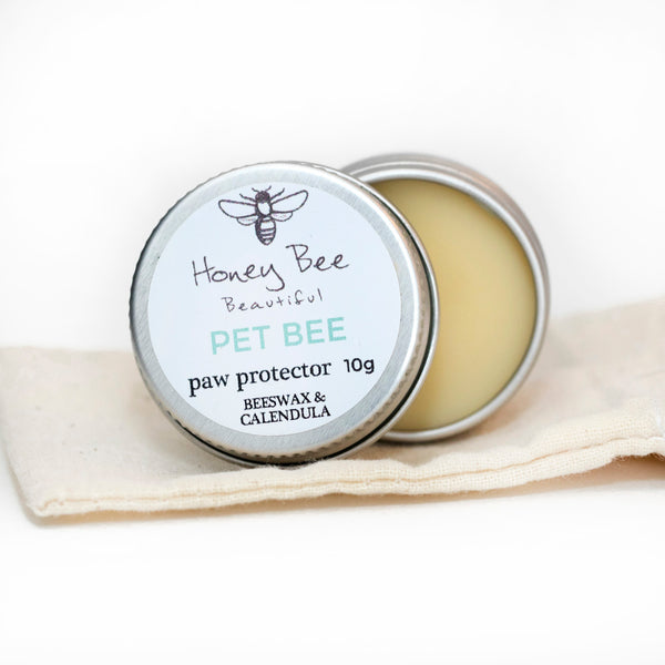 'Pet Bee' Paw Protector Mini Sample or Travel Size