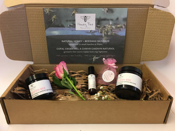 Beauty Box 12 Month Subscription (INCLUDES POSTAGE)