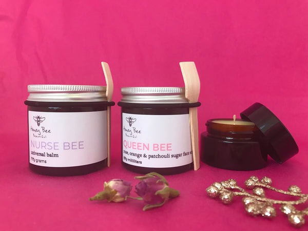 'Pamper Bee' Gift Box