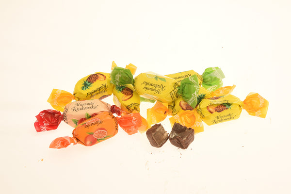 Krakow Candy Mix 100g