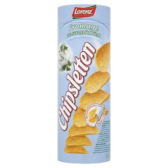 Chipsletten Potato Chips Fromage & Chives 100 g