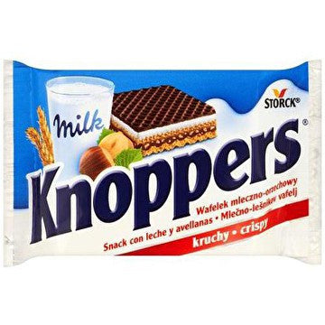 Knoppers Wafer 25g