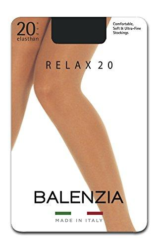 Balenzia Ultra Fine Stockings for Women (Pack of 1) - Balenzia