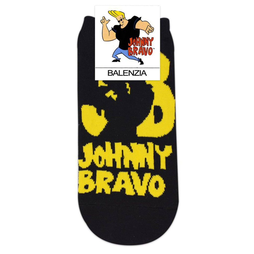 Johnny Bravo Gift Pack for Men- Low Cut Socks - Balenzia
