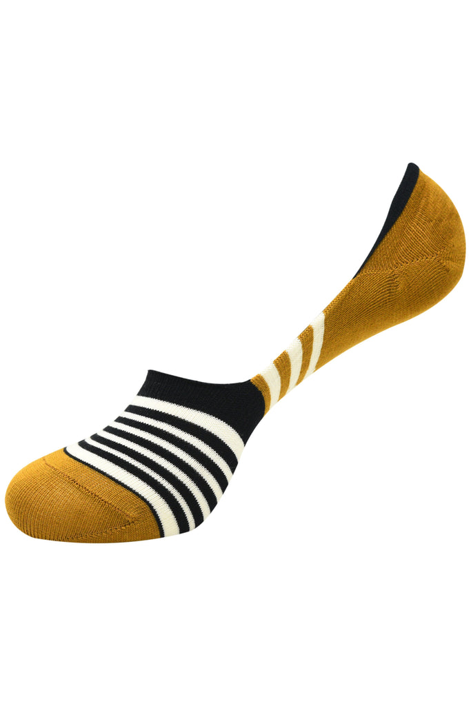 Balenzia Loafer Socks for Men (Pack of 3) - Balenzia
