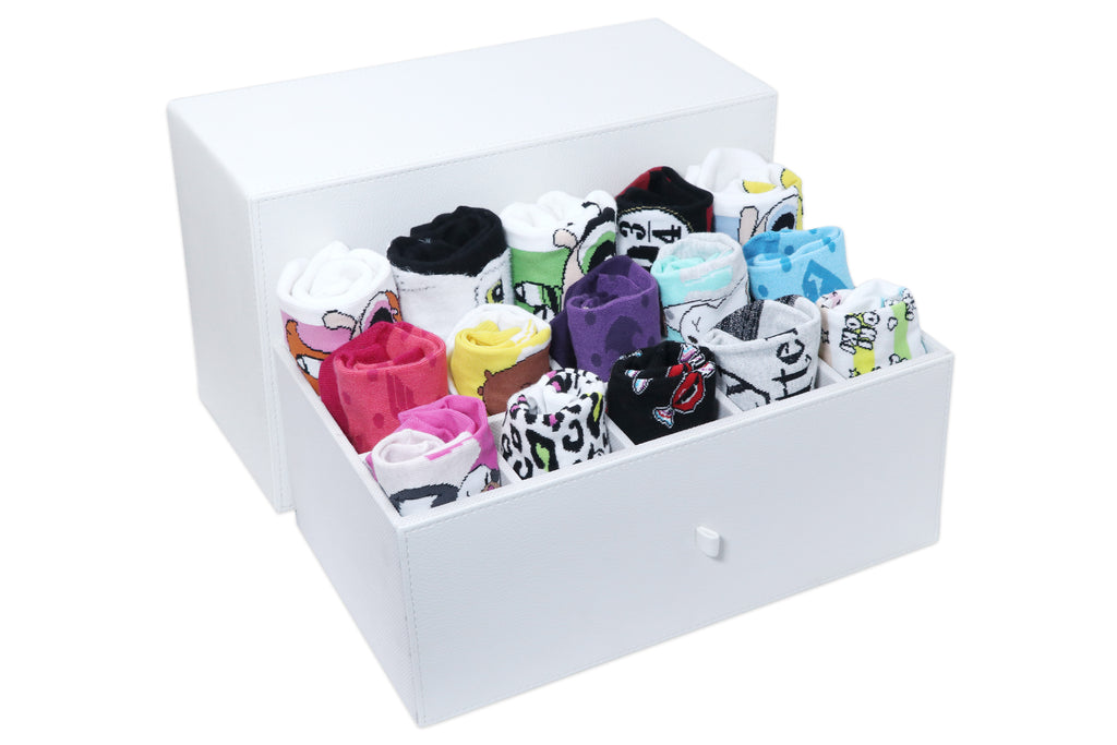 The Quirky Socks Drawer (For Women) - Balenzia