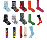 The Quirky Socks Drawer (For Men) - Balenzia