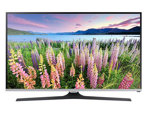 "Samsung 40"" Full HD плоский ТВ J5100 5 серии - UE40J5100A"