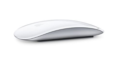 Apple Magic Mouse 2-MLA02
