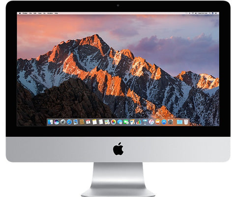 "Apple iMac 21.5"" Core i5 2,3 ГГц, Накопитель 1 ТБ, Intel Iris Plus Graphics 640"