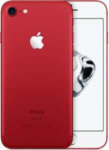 iPhone 7 Red - Special Edition