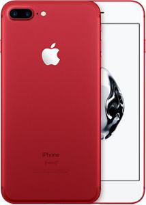 Apple iPhone 7 Plus Red - Special Edition