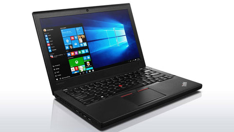 "Lenovo ThinkPad X260 12.5"" Core i7-6600U 2.6GHz (3.4GHz) 8GB 1TB Win10 Ноутбук"
