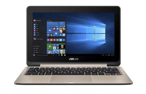 Asus VivoBook Flip TP201SA 11.6-Inch Display, Celeron Processor/2GB RAM/500GB HDD/Integrated Intel HD Graphics Processor Graphics
