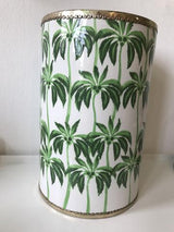 Coconut Cove Vase