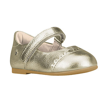 Anjos Joy II - White/Gold Lace