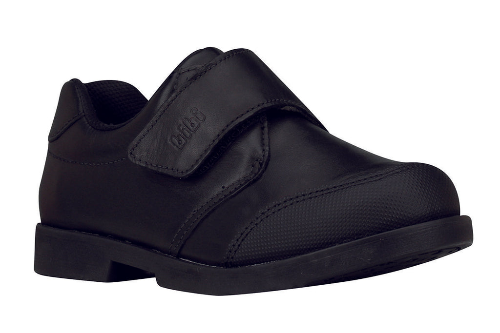Back to School - Velcro / SS20 - Black