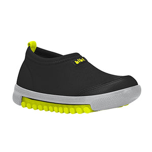 Roller Slip On - Black