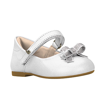 Anjoy Joy Ribbon - White