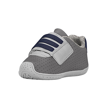 F.Flex Velcro - Graphite/Grey/Blue