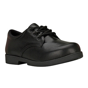 Boy School Lace - Black