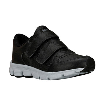 Hype Velcro - Black/Gray