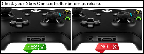 Glossy White Dpad Triggers Bumper Buttons Repair Parts for Xbox One  Controller - XOJ0521