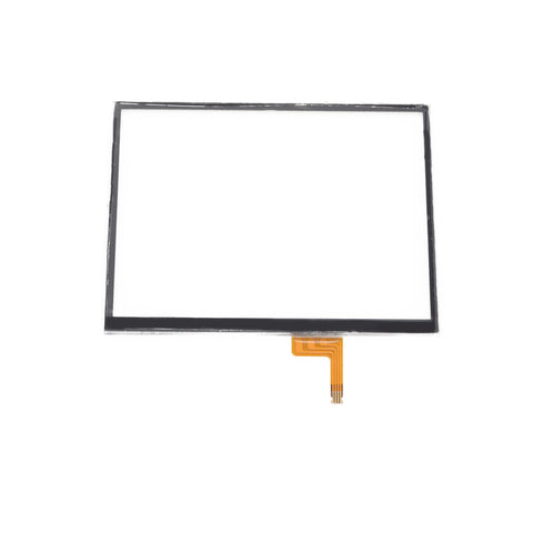 Repair Digitizer Touch Screen Flex Replacement For Nintendo 3DS Gold - G3DS0018