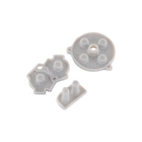 1set Replacement Rubber Conductive Adhesive Button Pad For Game Boy Advance GBA - GBARP0001