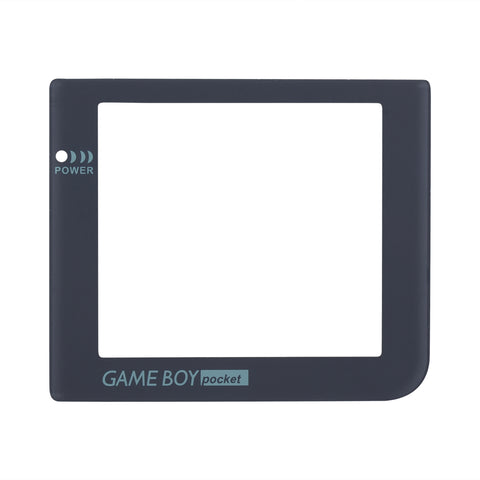 Replacement Glass Screen Lens For Nintendo Gameboy Game Boy Pocket GBP Console-GBSRP0028 1/5/10/20pcs