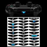 Light Bar Sticker Decal For PS4 Controller - GCLS0005