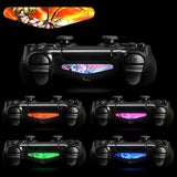 Light Bar Decal Stickers Set of 30 Different Pcs for PS4 Slim Pro Controller - GCLS0008