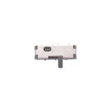 5cs Replacement Kit Power On/OFF Switch Button For Nintendo DS Lite NDSL IDSL-GNDL0003*5