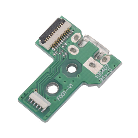 USb Charging Port Charger Socket Board Replacement Part 3rd Generation PS4 - GRA00020