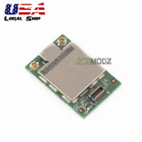 Bluetooth Wireless Board Repair Communication Module For Nintendo WiiuPAD USA - GWIU0022