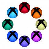 Custom Power Button Cover Stickers Skin LED Color Change for Xbox One Console -GX000