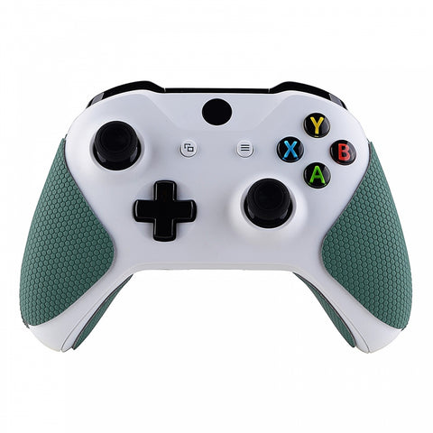 Pine Green Anti-skid Left Right Grips Decal for Xbox One & S Controller Sticker - GX00145