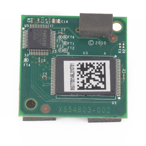 4GB Internal Hard Drive Memory Card Module For Microsoft Xbox 360 Slim US Ship - GX3F0024