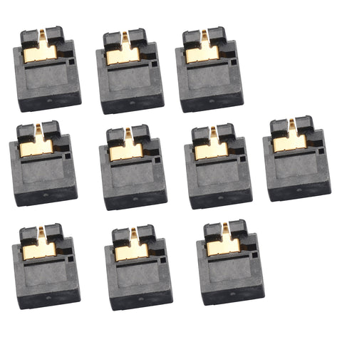 10pcs Replacement Kits 3.5mm Heaphone Port Jack For Xbox One/Elite/S Controller-GXOF0005*10