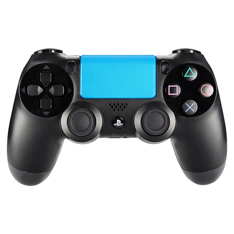 Solid Powderblue Replacement Touch Pad For Dualshock Sony PS4 Wireless Controller-P4J0617