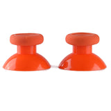 Orange Custom Thumbsticks Joysticks Part For Microsoft Xbox one Controller - XOJ0102