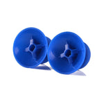 Blue Custom Thumbsticks Joysticks Part For Microsoft Xbox one Controller - XOJ0105