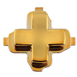 Chrome Gold Replacement Dpad D-pad For Xbox One Wireless Controller - XOJ0601