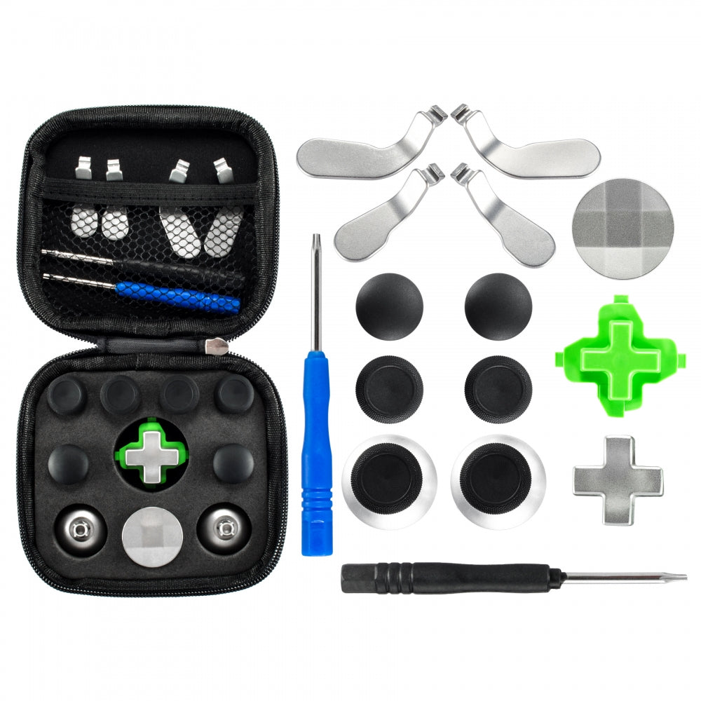 Magnetic Replace Thumbstick D-pads Paddle Button for XBOX One Elite  Controller - XOJ2014