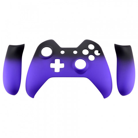Shadow Purple Top Housing Shell Case Panel for Xbox One Controller-ZXOMSF16