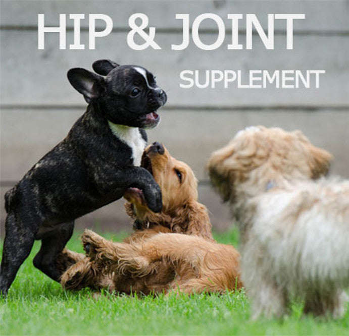 all natural soft chews for dogs joints