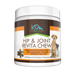 hip and joint for dogs