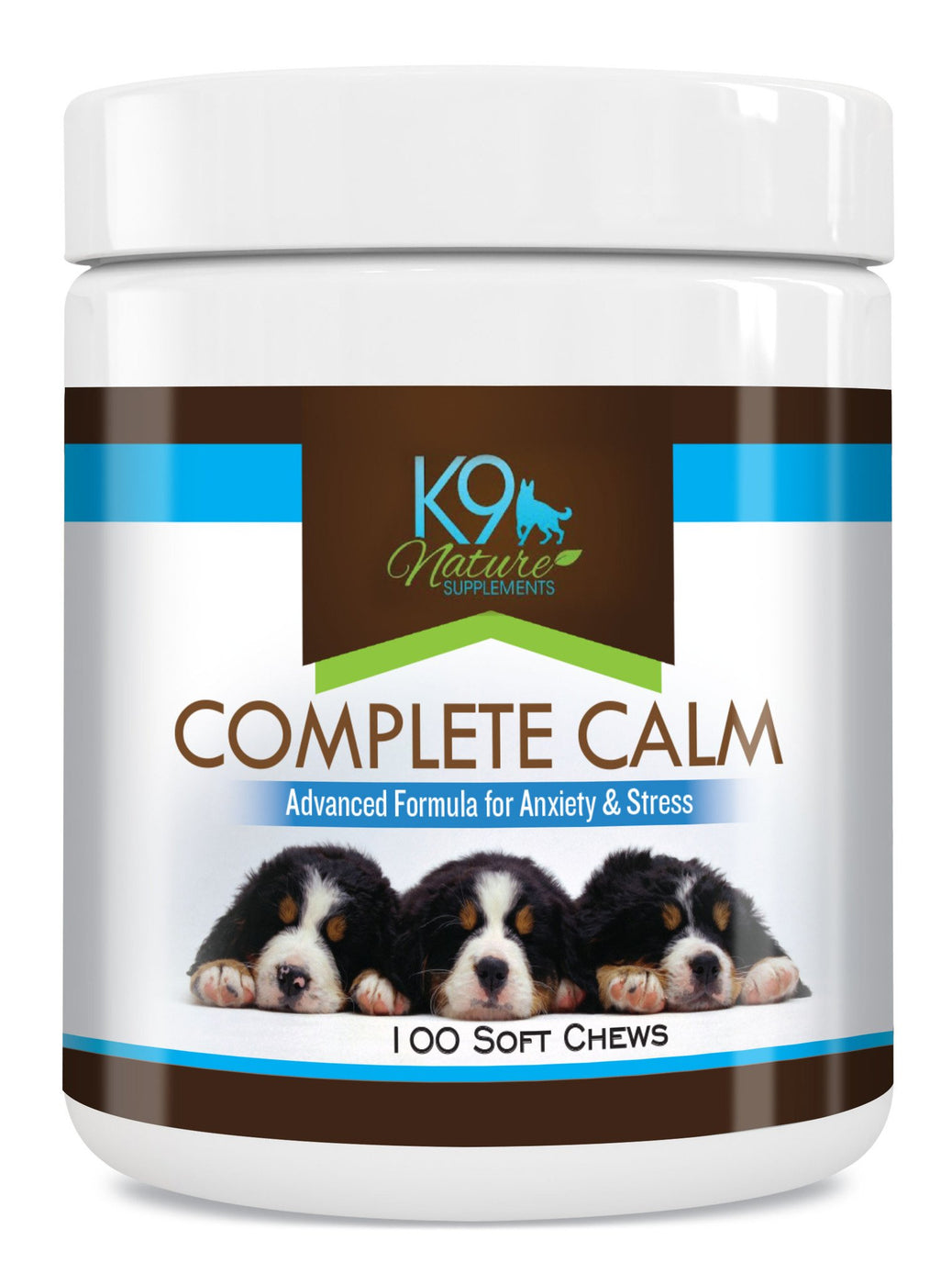 Complete Calm 6 Pack