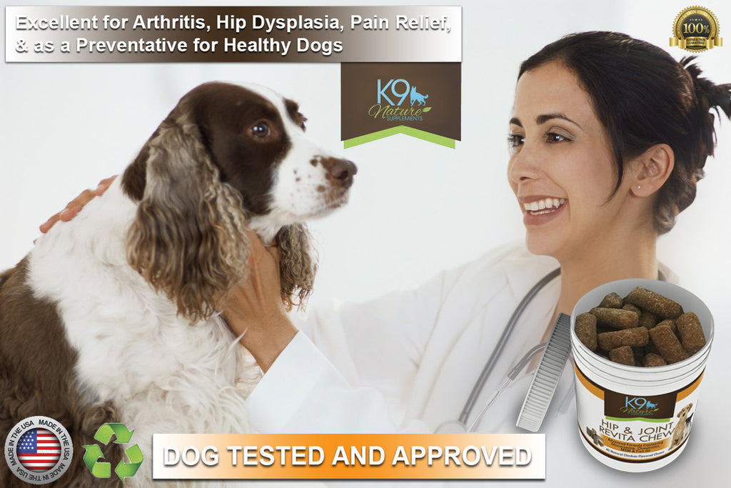 advanced formula for hip dysplasia