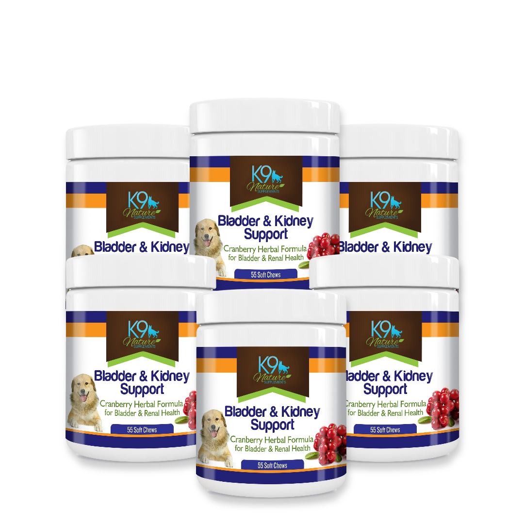 Bladder & Kidney Support 6 Pack 35% Off